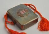 ボンボニエール 日本郵船25周年記念